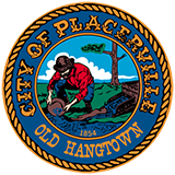 Placerville, California logo